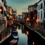венеция мартшрут