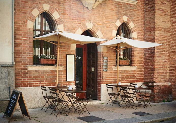 лучшие рестораны в Вероне