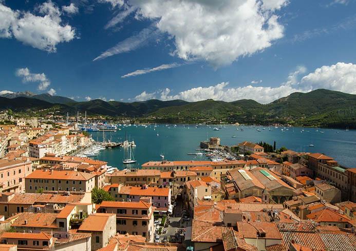 термальные курорты в Италии Термы Вентурина