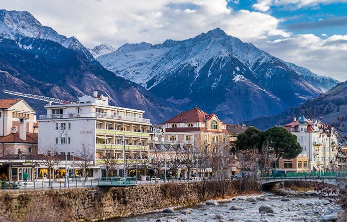 самостоятельный тур в Доломитовых альпах Италии