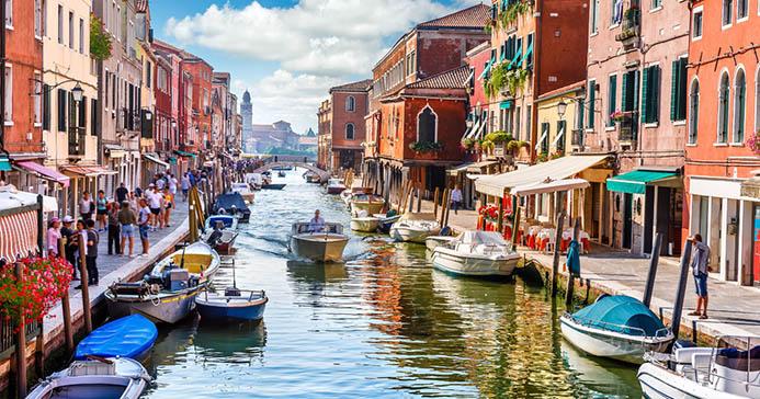что посмотреть в северной Италии