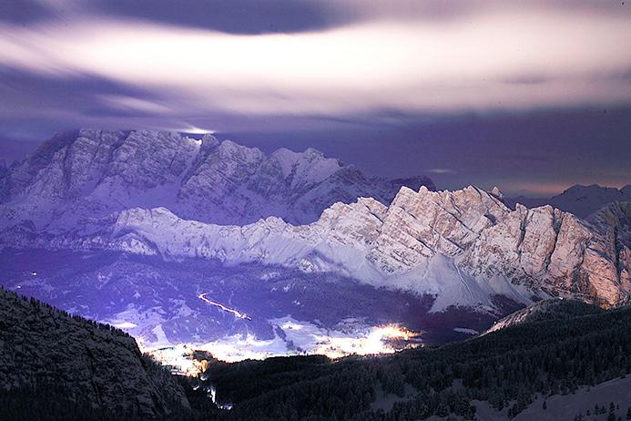 что стоит посетить в Доломитовых альпах Италии