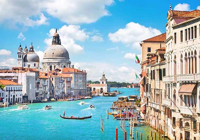 что посмотреть за 1 день в Венеции