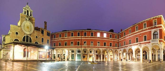 Батталья Терме минеральные источники Италии