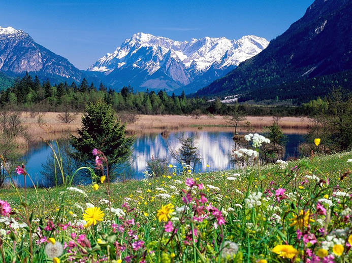 самостоятельный тур в Альпах Италии