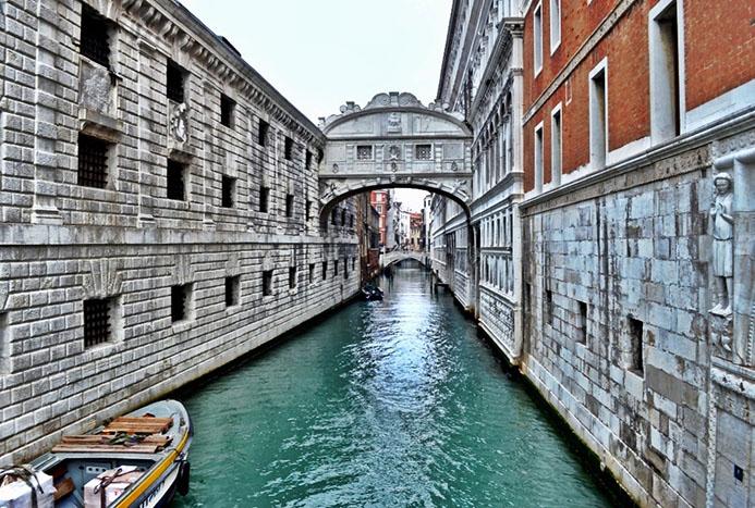 стоит ли ехать в северной Италии