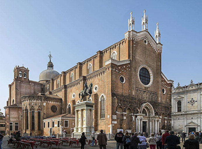 что стоит посетить на севере Италии