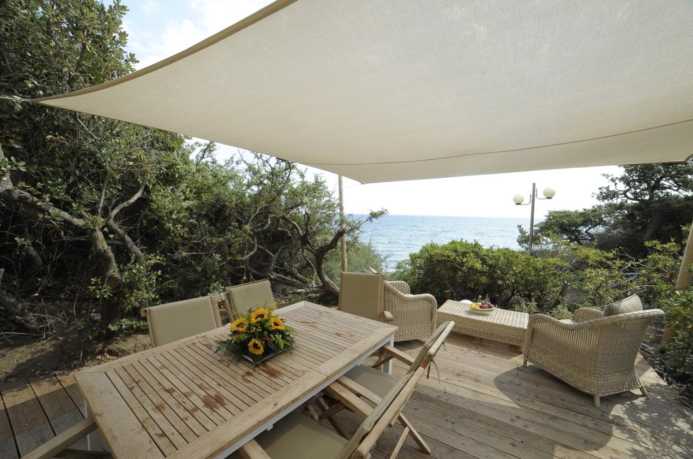 Riva degli Etruschi гостиница в Италии на берегу моря