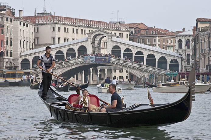 места которые стоит посетить в Венеции с детьми