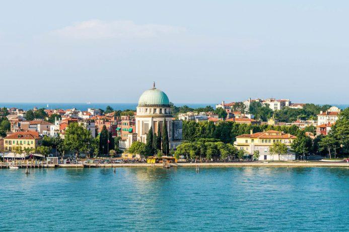 что стоит посетить в Венеции