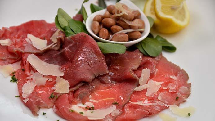 национальная кухня Италии что попробовать