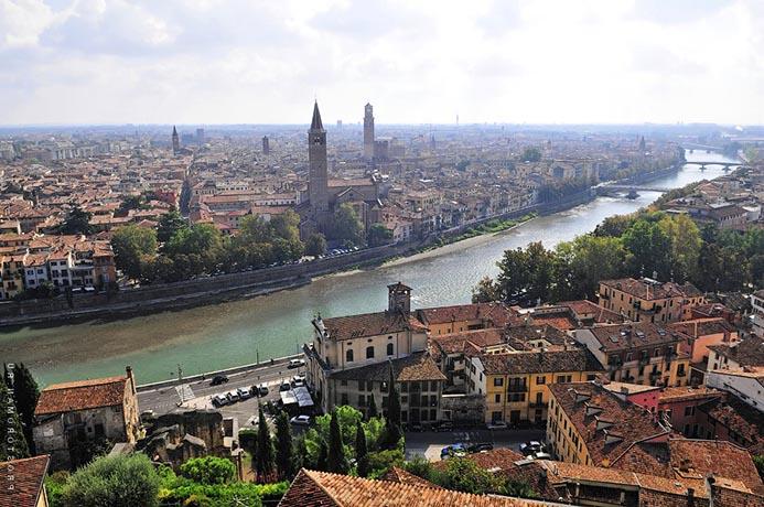 путешествие с детьми в Турине