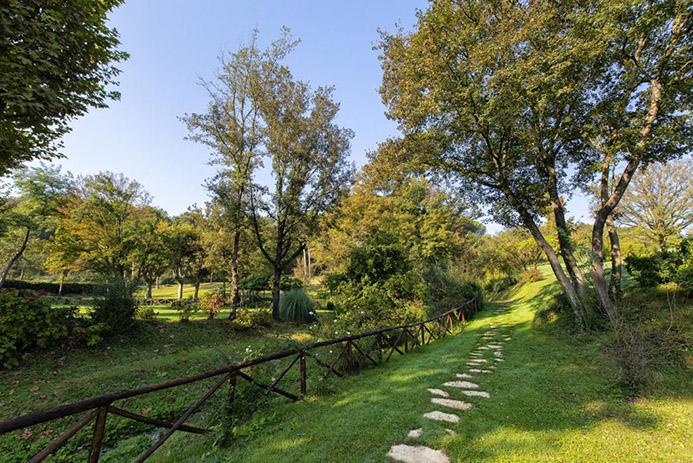 оздоровительный туризм в Италии Рим Терме Стильяно