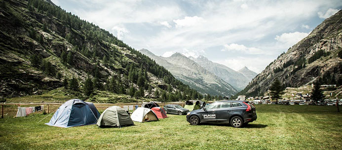 что посмотреть в Альпах Италии