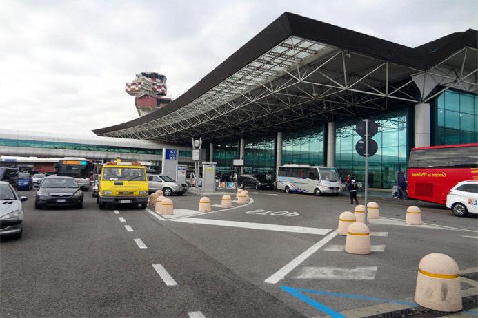 Аэропорт Фьюмичино как добраться до центра Флоренции