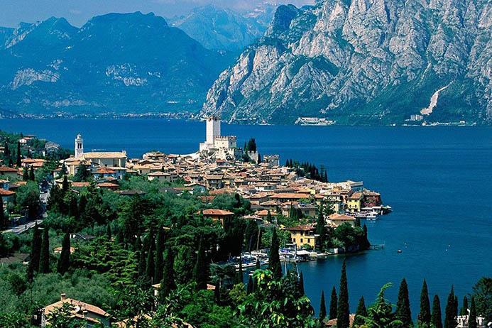 что стоит посетить в Альпах Италии