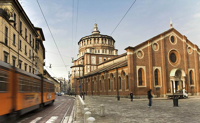 что стоит посетить в Милане