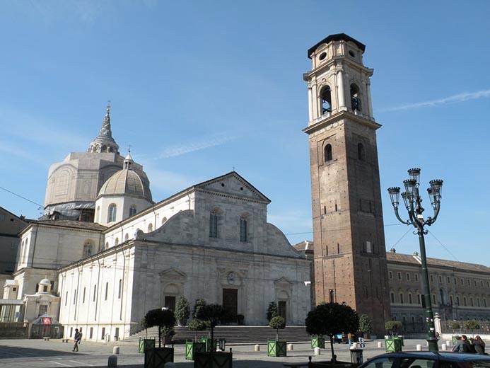 места которые стоит посетить в Турине