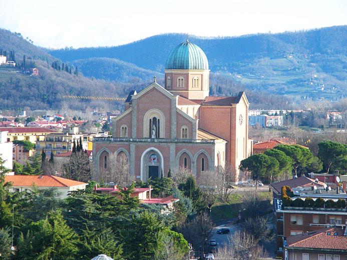 оздоровительный туризм в Италии Монтегротто Терме