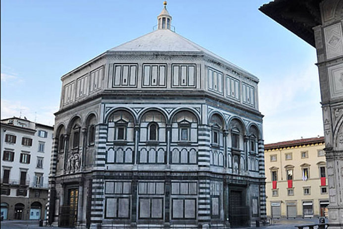 интересные достопримечательности во Флоренции