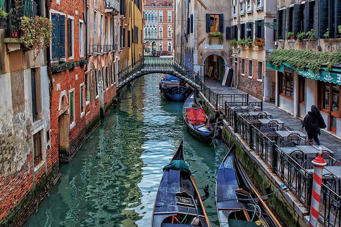 что посмотреть в Венеции с детьми