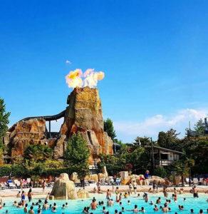 Парк развлечений Caneva World находится в 10 км от Сирмионе.