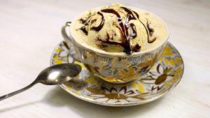 Попробовать аффогато можно почти в любом кафе Флоренции.