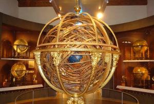Музей Галилео, Флоренция.